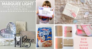 Must-Try Cereal Box Crafts-cover