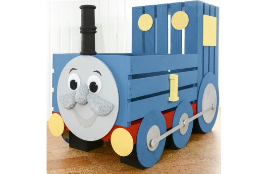Thomas The Train Storage Crate