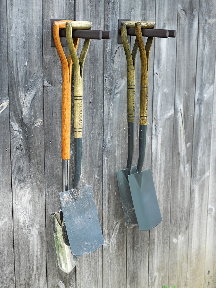 Incroyable Garden Tool Racks