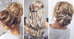 18 Special Occasion Hairstyles That Will Make You Enchant the Big Day-cover
