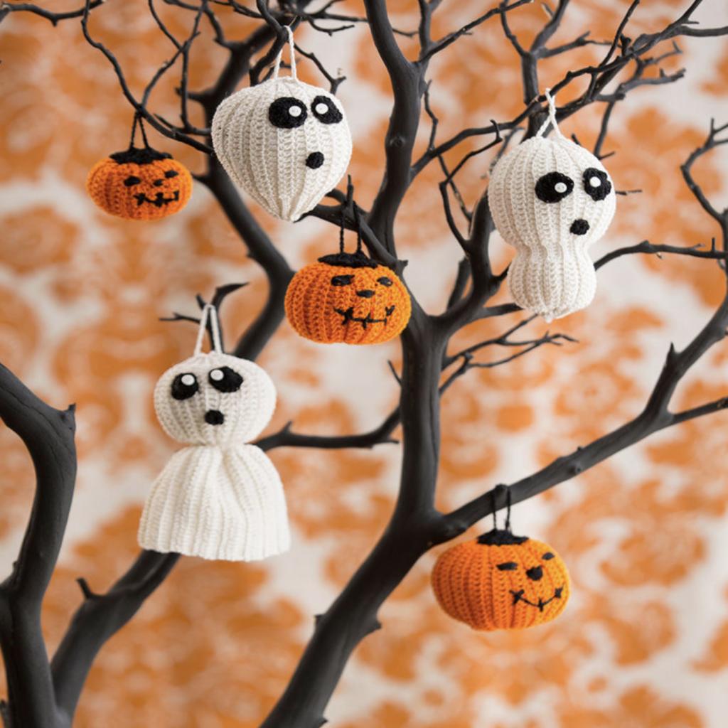 Halloween Tree of Spookiness