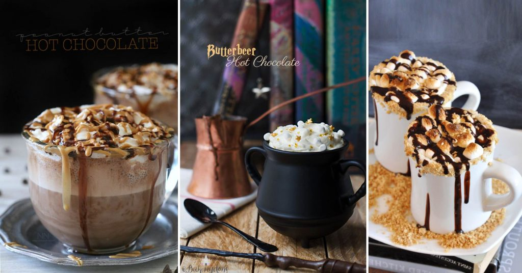 Delectable Hot Chocolate Recipes That Bring Comfort to Winters-cover