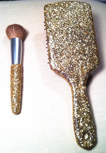 Add Glitter To Anything
