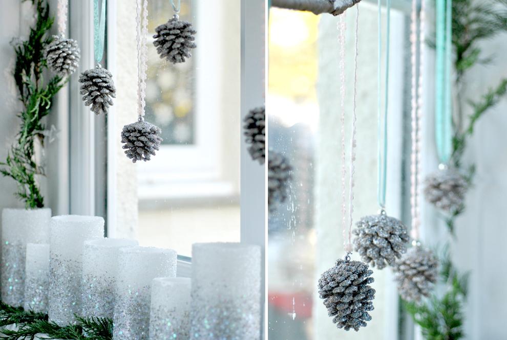 Winter Wonderland Window