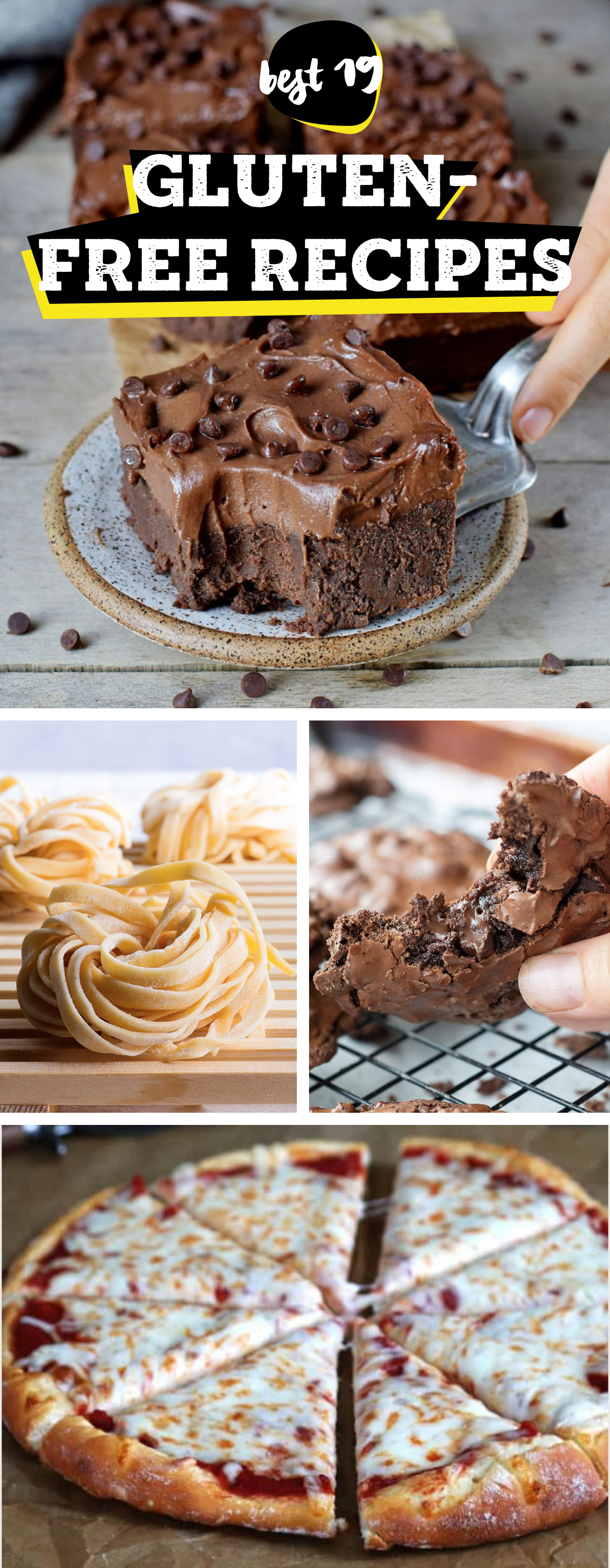 19 Heath-Packed Gluten-Free Recipes You'll Love to Make!